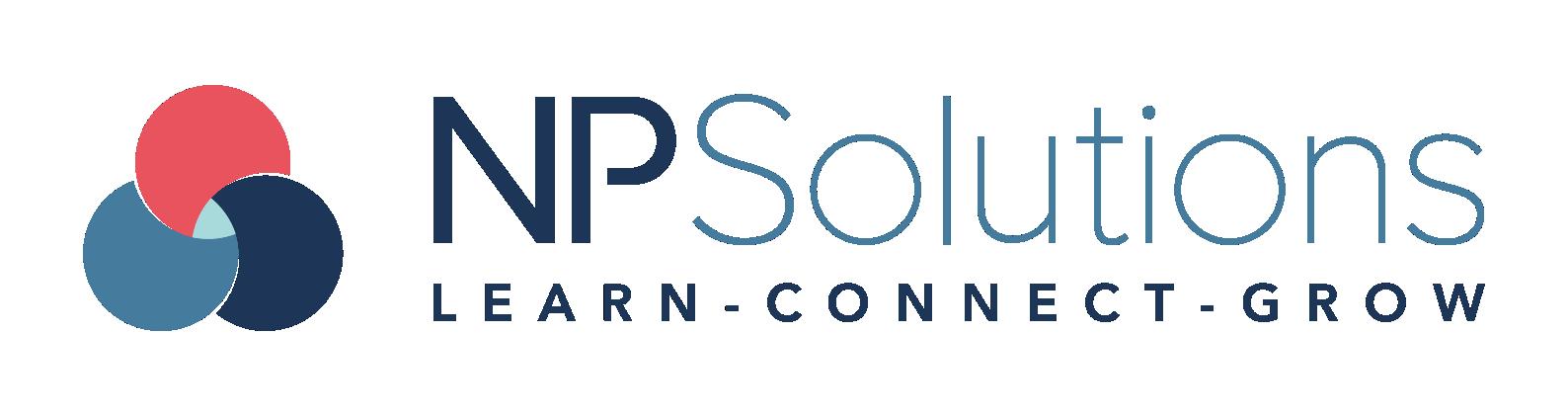Nonprofit Solutions logo